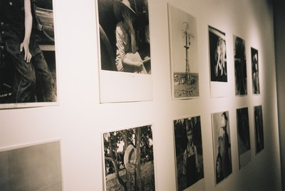 Sixteen Vol 4. Launch & Exhibition - © Oddity Paris
